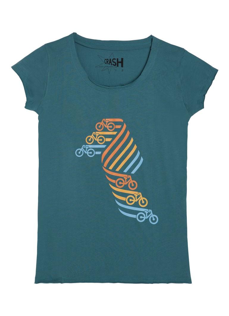 3 Bisiklet - Mavi